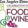 LA Times Food and Wine Festival